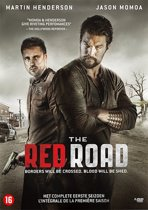 Dvd Red Road The - Season 1 - 2-disc