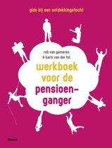 Werkboek voor de pensioenganger
