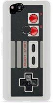 Pixel 2 Hoesje Nintendo Controller Classic