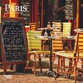 Paris Mini Kalender 2020