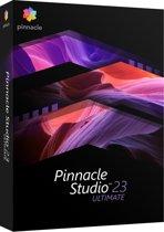 Pinnacle Studio 23 Ultimate - 1 apparaat - Meertal