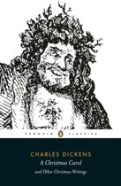 Boek cover Christmas Carol and Other Christmas Writings van Charles Dickens