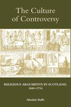 The Culture of Controversy