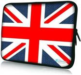 Sleevy 15,6 inch laptophoes Engeland