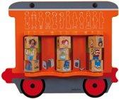 Speelelement trein Ella kinderen