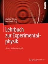 Lehrbuch Zur Experimentalphysik Band 4