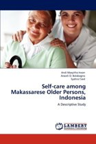 Self-Care Among Makassarese Older Persons, Indonesia