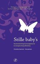 Stille baby's