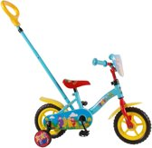 Teletubbies 10 inch kinderfiets