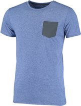 Nomad Sendas T-Shirt XL - Heren - Oxford