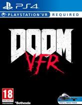 DOOM VFR PS4