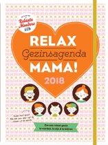 Relax mama gezinsagenda 2018