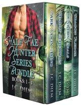 Half Fae Hunter Series Bundle: Books 1 - 4