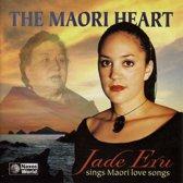 Jade Eru: The Maori Heart
