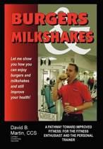 Burgers and Milkshakes