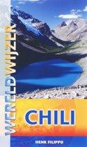Wereldwijzer - Chili