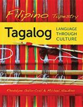 Filipino Tapestry