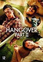 DVD cover van The Hangover Part II