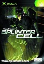 Tom Clancy's - Splinter Cell (Online)