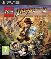 LEGO: Indiana Jones 2: The Adventure Continues - Essentials Edition