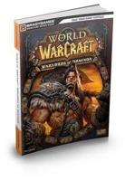 World of Warcraft Warlords of Draenor Signature Series Strategy Game Guide