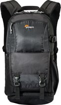 Lowepro Fastpack BP 150 AW II |  camerarugzak inclusief All-Weather regenhoes