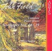 Field: Complete Piano Music Vol.5: Nocturnes Nos.