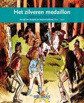 Het zilveren medaillon - napoLeon