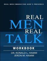 Real Men Real Talk Workbook