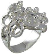 Grote laplandse ring. 21mm