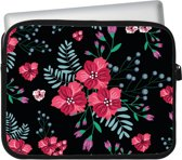 Tablet Sleeve Huawei MediaPad M6 8.4 Wildflowers