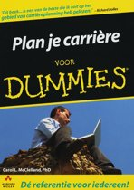 Plan Je Carriere Voor Dummies