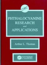 Phthalocyanine Research and Applications
