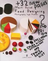 Marti Guixe - Food Design