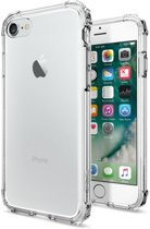 Spigen Crystal Shell for iPhone 7/8 clear