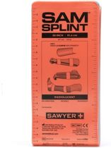 Sam Splint Regular - Spalk