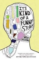 Omslag van 'It's Kind of a Funny Story'