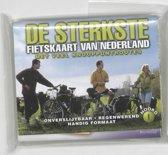 De sterkste fietskaart van Nederland 1+2