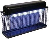 Perel Insectenverdelger Vliegenlamp 2 x 15 Watt UV 100m² GIK11