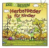 Die 30 Besten: Herbstlieder fur Kinder
