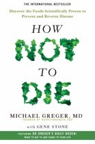 Boek cover How Not To Die van Gene Stone (Paperback)