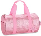 Sparkalicious Small Duffle (Roze)