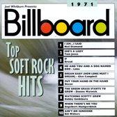 Billboard Top Soft Rock Hits 1971