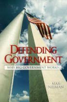 Defending Government