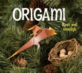 Origami 4 - Best wel moeilijk