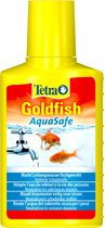 Tetra aquasafe goudvissen - 100ml