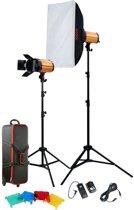 Godox Studio Smart Kit 300SDI-E