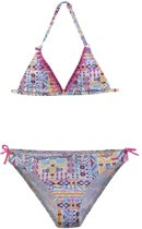 Protest Triangle Bikini Meisjes EMY Pink Pink152