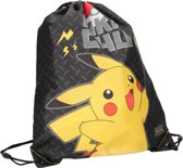 Pokemon Gymtas / Zwemtas Pikachu Electric