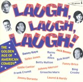 Laugh, Laugh, Laugh- An Anthology OF American